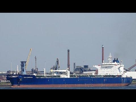 Πειρατεία σε ελληνόκτητο πλοίο στο Τόγκο- Απαγωγή τεσσάρων μελών του πληρώματος…