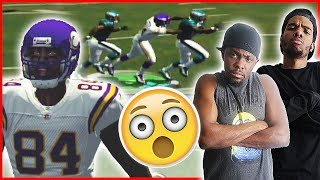 IS THIS THE BEST FOOTBALL GAME EVER! - ESPN NFL 2K5 Football   #ThrowbackThursday