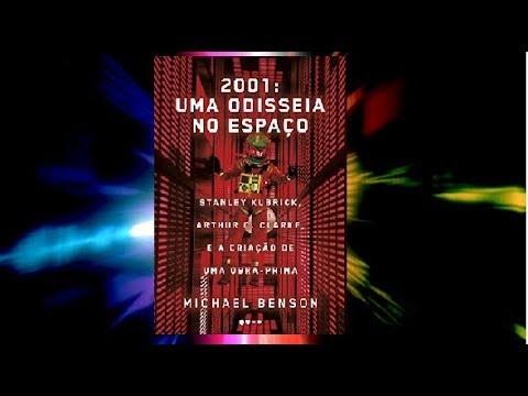 2001 UMA ODISSEIA NO ESPAÇO E A CRIAÇÃO DE UMA OBRA-PRIMA