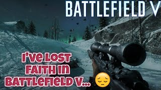 How to NOT SUCK at Sniping in Battlefield 5! - ULTIMATE GUIDE | Tips