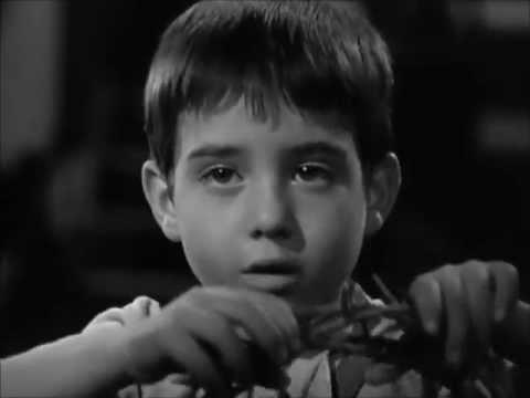 """Migliore risposta: secondo me """"Marcellino, pane e vino"""" :-) https://www.youtube.com/watch?v=qaJLyhqp... ma anche i vecchi film di Shirley Temple. - 0"""