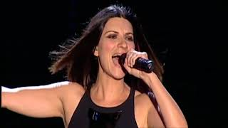 LIVE WORLD TOUR 2009 Laura Pausini