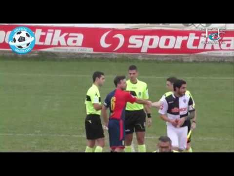 Preview video SINALUNGHESE-TRESTINA 3-3