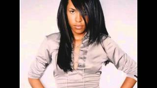 Aaliyah Never coming back LIVE (Rare )