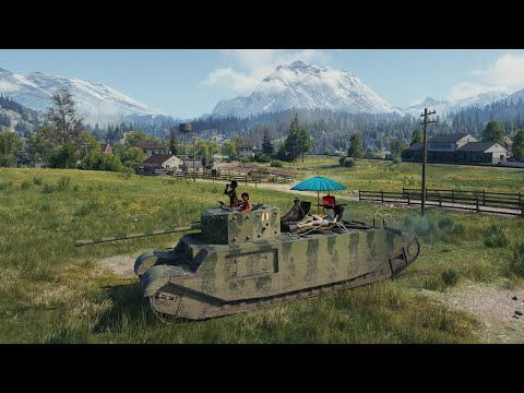World of Tanks Epic Wins and Fails Ep258