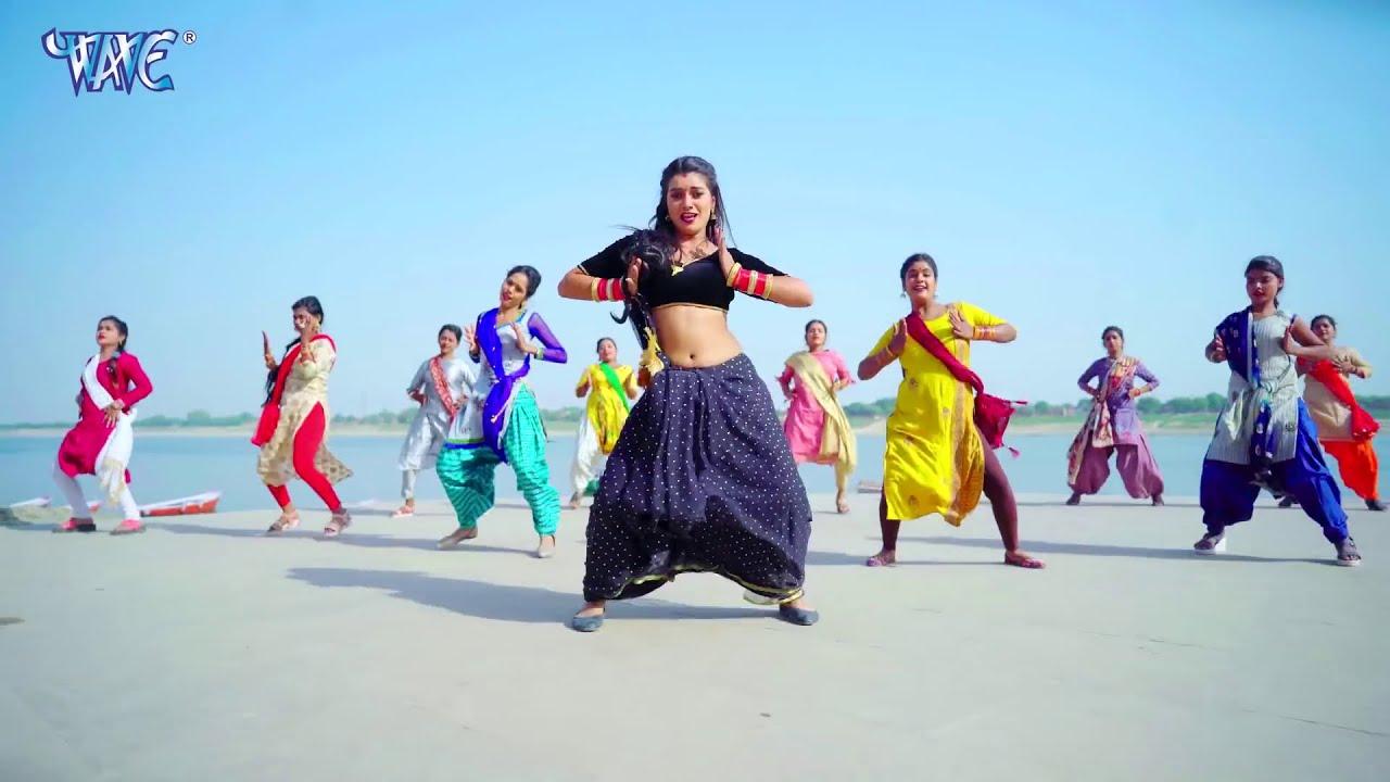 #Antra Singh Priyanka New Song - खटिया बिछा के (Remix) - 48 घण्टे मे 40 लाख Views  पार