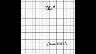 Franco Battiato | No U Turn