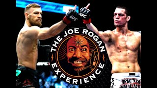 Joe Rogan and Eddie Bravo on Diaz Beating McGregor | JRE #771