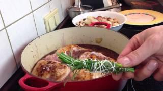 Tipps: Coq au vin machen/ Coq au vin zubereiten/ Coq au vin kochen/ Fransösische Rezepte