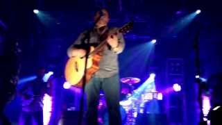 She a Will Be Free. Josh Abbott Band.01/03/14 Billy Bobs.