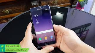 How to Samsung Galaxy S6 Edge Plus SM G928G Firmware Update