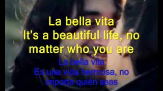 Bella Vita Dj Antoine Subtitulada Español Free Video Search Site