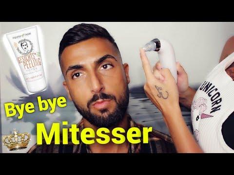 bye bye Mitesser & unreine Haut 😍 | Lisha&Lou