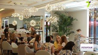 На Генуэзской открылось новое кафе KADORR