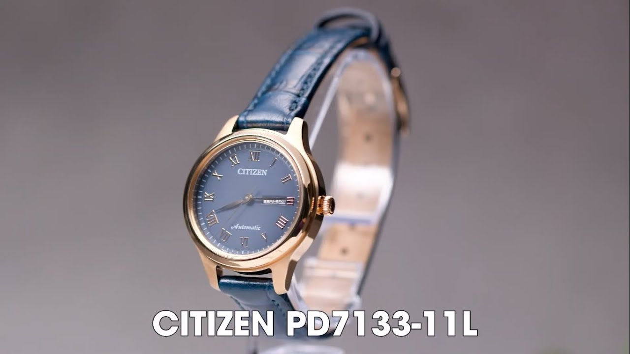 Citizen PD7131-16A - Nữ