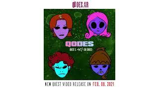 QODES - Nu Shoes (새신)