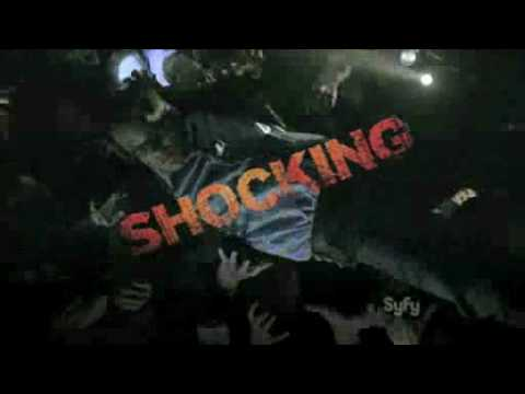 Eureka Season 4 'Jo of the Dead' (Promo)