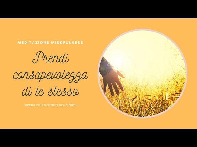 Video Uitspraak van Sensi in Italiaans