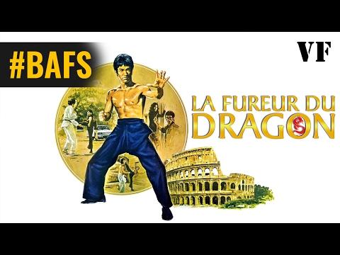 La Fureur Du Dragon – Bande Annonce VF – 1974