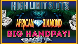 $10,000 MASSIVE HIGH LIMIT JACKPOT HANDPAY WIN JACKPOT * HIGH LIMIT SLOTS