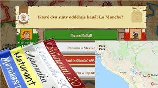 Agraelus BEST OF | Dobyvatel: kanál La Manche mezi Peru a Bolivií?? w/ Bauchyc, Kordus