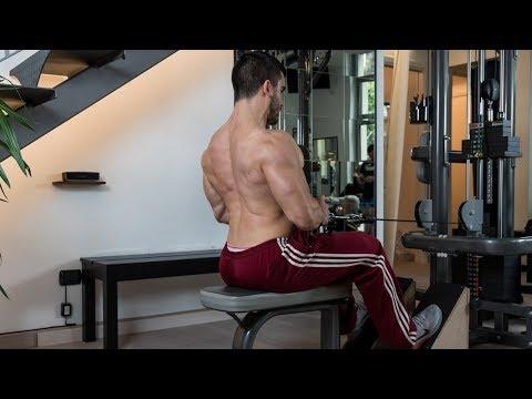 Pancreas e mal di schiena