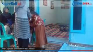 Video Suasana Terkini Rumah Almarhum Achmad Kurniawan