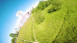 Green City | FPV Freestyle