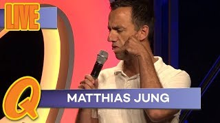 Klassenfahrt   Matthias Jung   Quatsch Comedy Club LIVE
