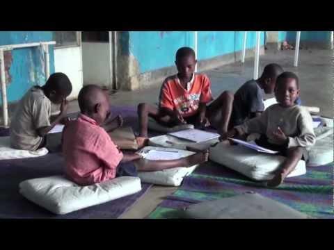 Medici Senza Frontiere: un novembre di azione