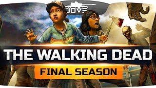 КЛЕМЕНТИНА ОДНА ПРОТИВ ВСЕХ! ● The Walking Dead - The Final Season