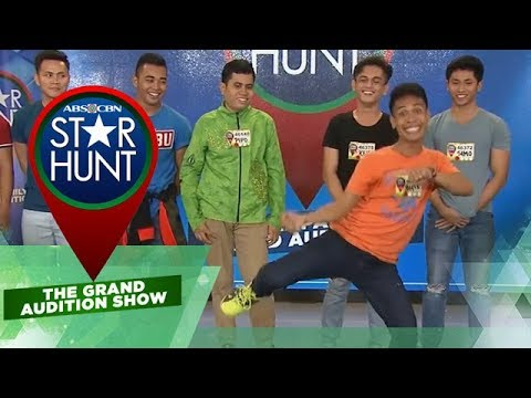 Star Hunt The Grand Audition Show: Yamyam wants a luxurious life that's why he auditioned | EP 15