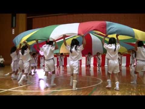 Edosakimidori Kindergarten