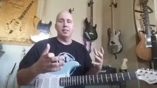 Squier vs Fender