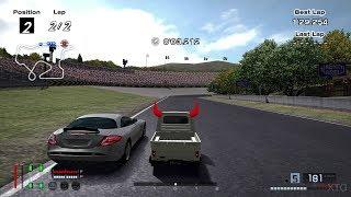 Gran Turismo 4 - Daihatsu Midget