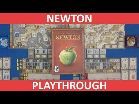 Newton - Playthrough - slickerdrips