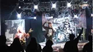 Video HARD FEST - ASSESSOR LIVE