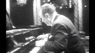 Arrau Mozart Sonata No. 8 K. 310