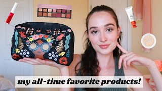 My Makeup Collection If I Wasnt A Beauty YouTuber! | Sincerely, Sarah C.