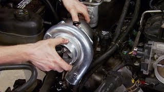 Turbocharging a 2010 Silverado - Truck Tech S3, E12