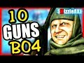10 GUNS That NEEDS to be in BLACK OPS 4 *NERDGASM Alert* (10 Weapons For...