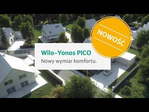 Wilo-Yonos PICO - nowy wymiar komfortu - zdjęcie