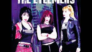 The Eyeliners - Do Anything You Wanna Do (Eddie & The Hot Rods)