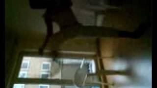 Hamza Karate Kid