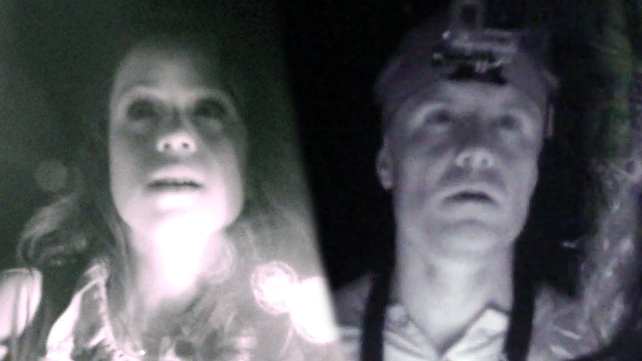 Superstitious People Go Ghost Hunting For The First Time thumbnail