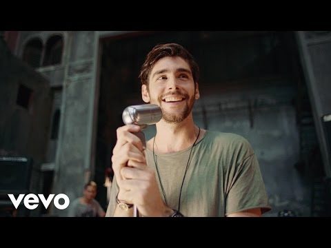 Alvaro Soler - Sofia video
