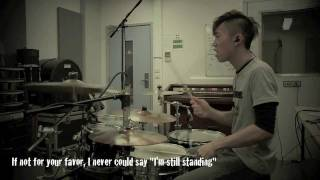 Israel & New Breed - Still Standing (Derrick's Drum Cover)