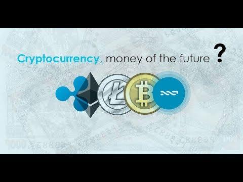 Tương lai thị trường CryptoCurrency sẽ như thế nào? Thầy Đỗ Mạnh Hùng - VietnamCryptoSummit
