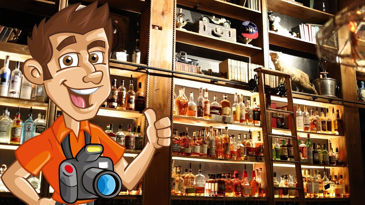 Best Orlando Bars and Speakeasies