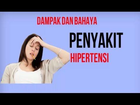 Tablete za hipertenziju ambulante